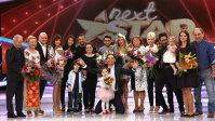 Foto: Antena 1 - Gabriela Arsenie