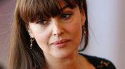 Monica Bellucci, secretul frumuseţii fără vârstă