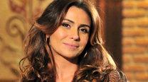 """Giovanna Antonelli, actriţa din """"Clona"""", la proba costumului de baie!"""