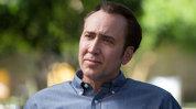 Nicolas Cage se mută în România! Motivul este incredibil