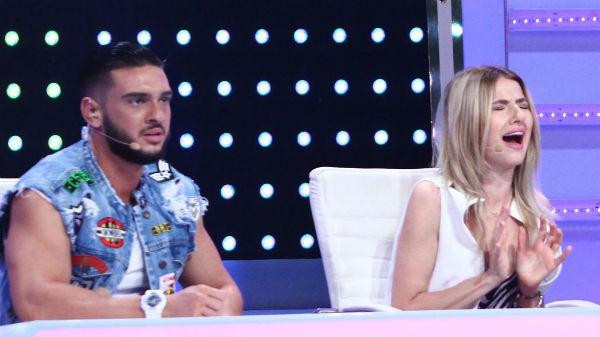 """Lidia Buble părăseşte scaunul de jurat de la """"Plasa de stele"""". Află cauza! - FOTO"""