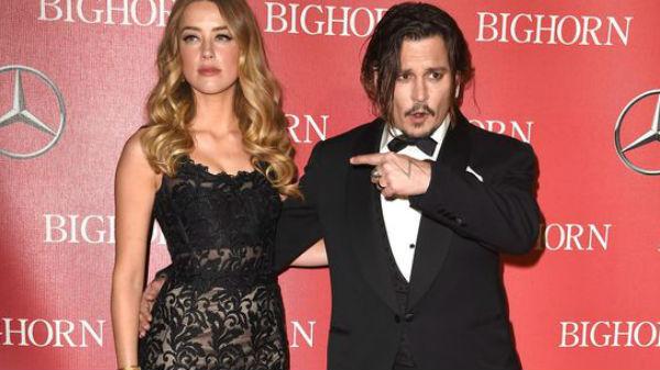 Scandalul Johnny Depp-Amber Heard ia o nouă turnură. Află despre ce e vorba!