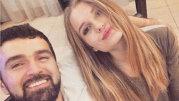 Vlad Miriţă s-a căsătorit! Mireasa e model şi arată într-un mare fel - FOTO