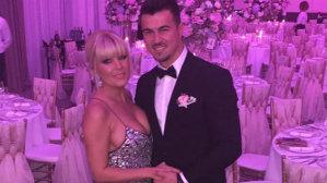 Apariţie bombă! Elena Udrea, alături de iubitul manechin. Şi-au făcut publică relaţia - FOTO