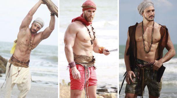 Cea mai dorită ispită masculină de la «Insula Iubirii». Revine şi în sezonul 3 - FOTO
