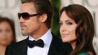 Cine este noua iubită a lui Brad Pitt. Cei doi s-au mutat deja împreună - FOTO
