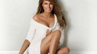 10 lucruri mai puţin cunoscute despre Prima Doamnă a Statelor Unite, Melania Trump