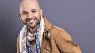 """Andrei Ştefănescu va deveni tată: """"Sunt emoţionat, nerăbdător şi puţin îngrijorat"""""""