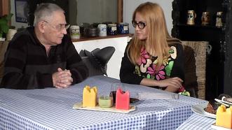 Horia Moculescu, la un pas de moarte