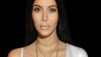 """Kim Kardashian: """"M-a aruncat pe pat şi m-am gândit «Până aici mi-a fost!»"""""""