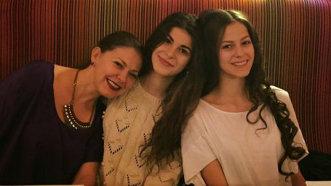 """Rita Mureşan, la 44 de ani: """"Mă gândesc să fac încă un copil!"""""""