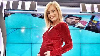 """Simona Gherghe şi-a anunţat plecarea de la """"Acces direct""""!"""