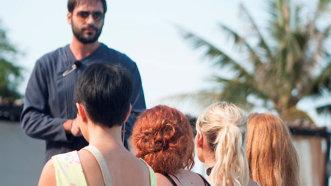 """Primele imagini de la """"Temptation Island – Insula iubirii"""". Când începe show-ul"""
