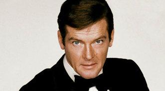 Roger Moore a decedat, Actorul seriei James Bond a murit de cancer