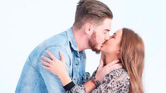 """Nicoleta&Cătălin, noul cuplu de la Insula Iubirii: """"Nu ne-am combina cu alţi oameni într-un timp atât de scurt"""" - FOTO"""