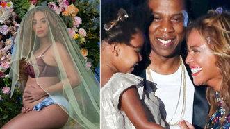 Probleme pentru Beyonce! Artista şi gemenii, nevoiţi să mai stea încă o săptămână în spital