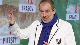 Florin Busuioc (BUSU)  va avea propria emisiune.  Cum se numeşte?
