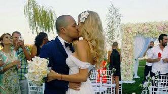 Dan Badea s-a căsătorit. Aleasa lui seamănă cu Lora – FOTO
