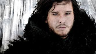 """Jon Snow din """"Game of Thrones"""" s-a logodit. Ea e norocoasa!"""