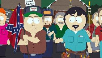 """Serialul """"South Park"""", sezonul 21, în premieră pe micile ecrane din România"""