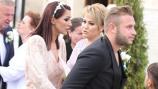 Ilinca Vandici s-a căsătorit cu Andrei Neacşu. Iată ţinutele atipice