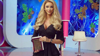 """Bianca Drăguşanu a dat audienţa peste cap la Kanal D. Ce s-a întâmplat cu """"Te vreau lângă mine""""?"""