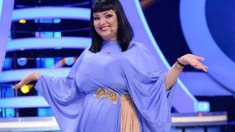 """Ozana Barabancea: Ştiu că sunt frumuşică. """"Totuşi este un ceva acolo care îmi spune că sunt grasă"""""""