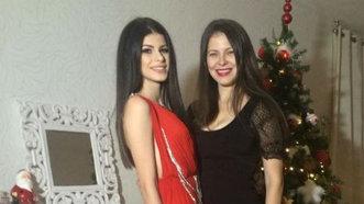 """Rita Mureşan: """"Fiica mea mi-a zis să mă opresc, că sunt penibilă"""""""