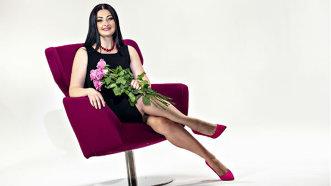 """Emisiunea """"Te iubesc de nu te vezi"""" prezentată de Gabriela Cristea, la Antena Stars, va avea premiera pe 28 mai"""