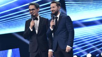 """Dupã 7 sezoane, Răzvan şi Dani se despart de proiectul """"X Factor"""":  """"Simplu, direct..."""""""