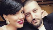 """Adelina Pestriţu şi Virgil Şteblea, la starea civilă: """"Vă mulţumim!""""- FOTO"""