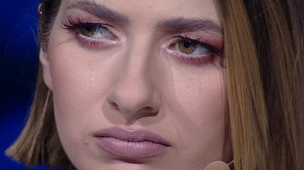 """Lidia Buble, în lacrimi: """"Nu am auzit niciodatã aşa ceva!"""""""