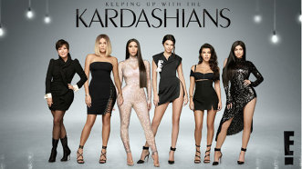 Keeping Up with the Kardashians revine la E!