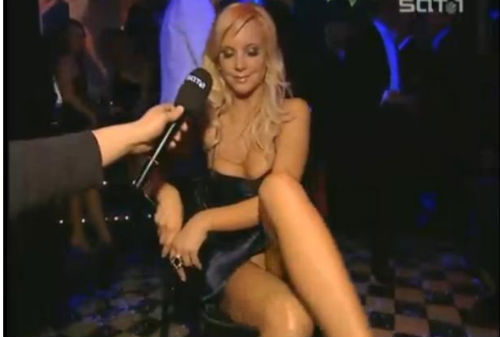 Tatiana Gsell