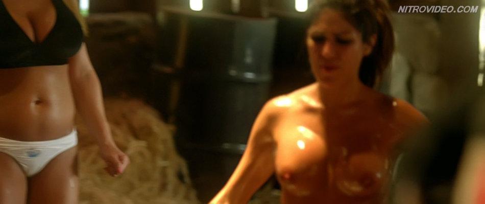 from Riley mary castro hot pics naked