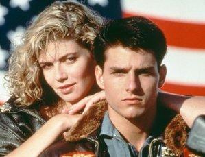 """Iată cum arată acum actriţa din """"Top Gun""""!"""