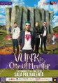 Trupa Vunk a creat un oras virtual, Orasul Minunilor!