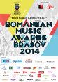 Artistii MediaPro Music, nominalizati la Romanian Music Awards 2014