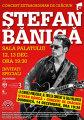 La cererea publicului, Stefan Banica sustine si al treilea concert de Craciun, pe 14 decembrie!