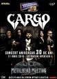 Cargo sărbătoreşte 30 de ani de activitate printr-un concert la Cotroceni Open Air din Bucureşti!