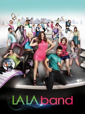 LaLa Band isi anunta urmatoarele  concerte!