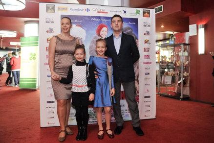 Premiera de  gala Ho Ho Ho 2 :O loterie de familie  la CinemaPRO