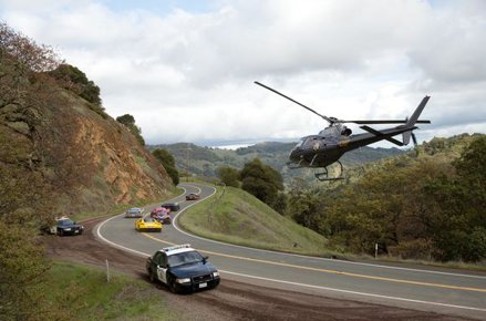 Need for Speed - Galerie Foto
