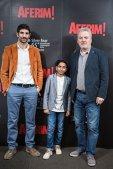 Premiera ''Aferim!'' la Cinema PRO