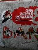 One World Romania 2015 - deschiderea oficiala la Cinema PRO