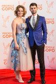 Premiile GOPO 2015 - vedete pe covorul rosu