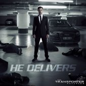The Transporter: Refueled