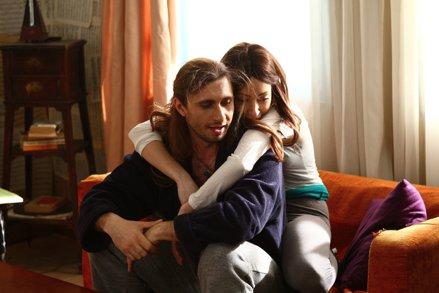 Poveste de dragoste - Galerie foto film
