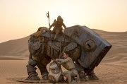 Star Wars: Trezirea Forţei - Galerie foto film