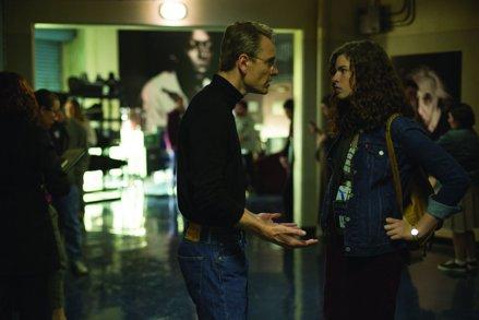 Steve Jobs - Galerie foto